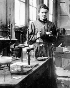 Image source: http://www.quimicaweb.net/mujeres_fyq/MUJERES_EN_FYQ/marie_curie/index.htm