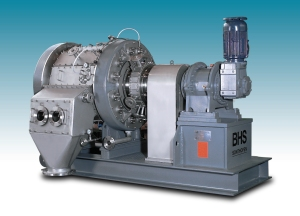 BHS Rotary Pressure Filter