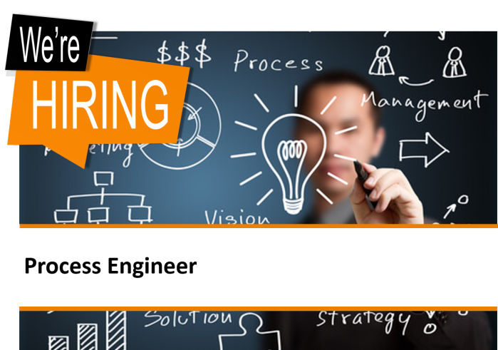 process engineer